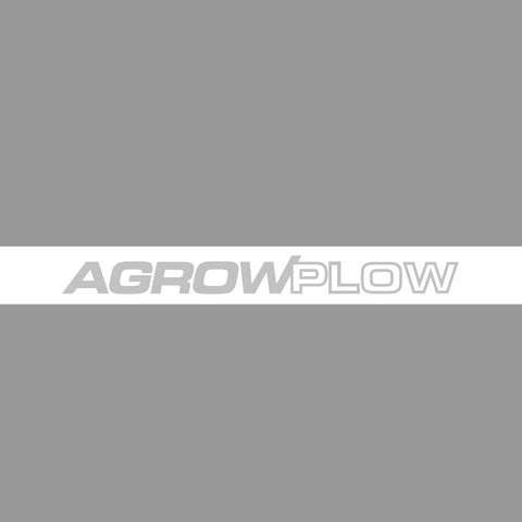 DECAL AGROWPLOW 1143x138