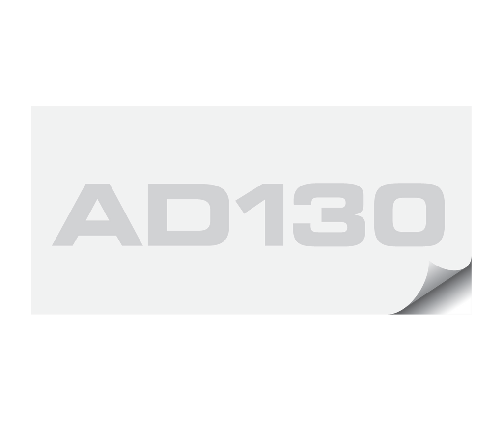 Decal AD130