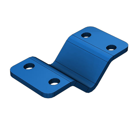251 & 401 CARRIER CLAMP BRACKET