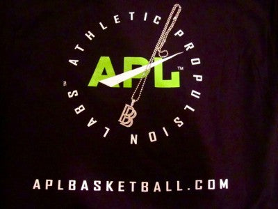 Athletic Propulsion Labs … APL! BANNED IN THE NBA! Rob Kardashian keeping up with Icee Fresh