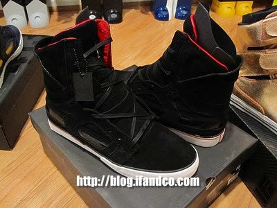 SUPRA SPRING 2010!!!! TOO MUCH HEAT!