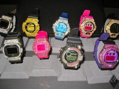 X-MAS G-SHOCK/GUCCI WATCH SALE! PLEASE READ RULES!