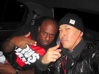 HAPPY BORN DAY TO CRAIG AKA DJ HOMICIDE
