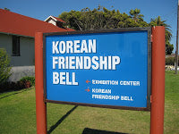 Korean Fellowship Bell
