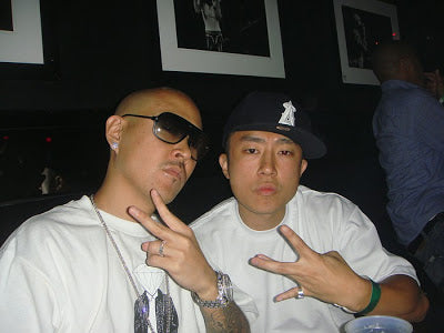 FAR EAST MOVEMENT @ THE ROXY THEATER!