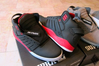 SUPRA SKYTOP 3 HOLIDAY 2011