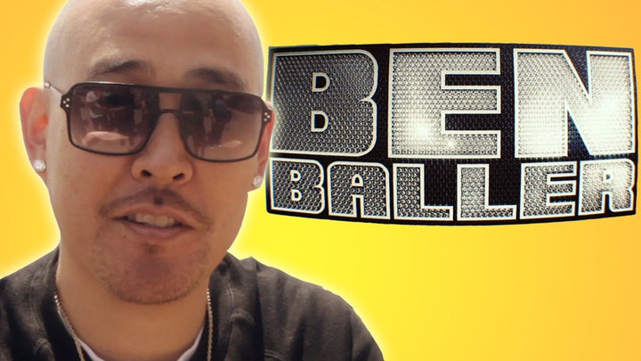 WATCH: BEN BALLER, SEASON 2