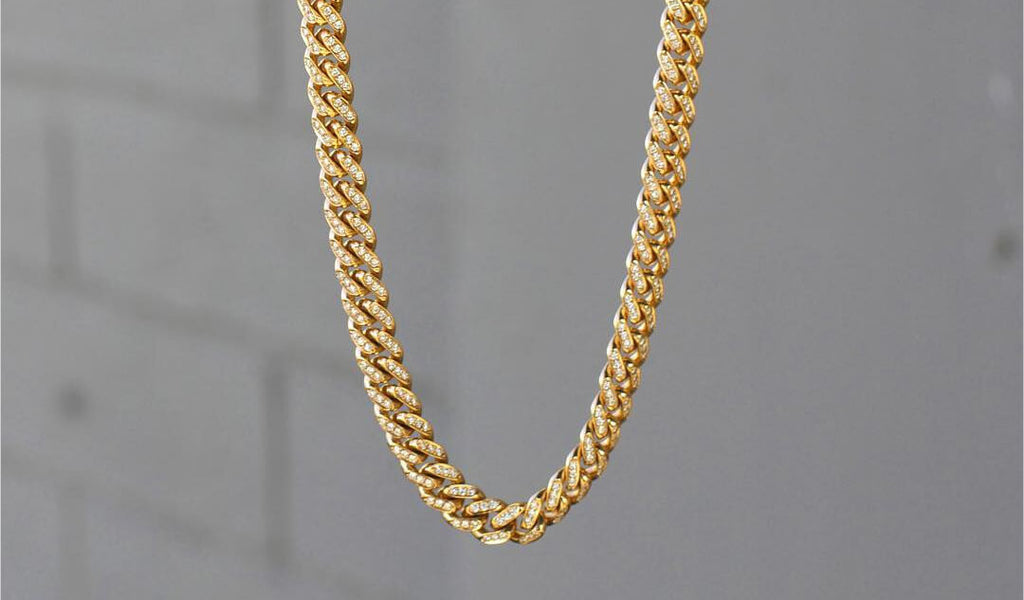 Custom Jewelry Diamond Pendants and Grillz in Los Angeles IF & Co