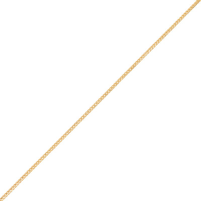 Gold Franco Chain (2mm) - Chains - IF & Co.