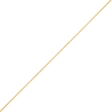 Gold Franco Chain (1.5mm) - Chains - IF & Co. Custom Jewelry