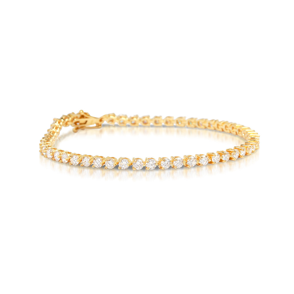 bangle enzo yellow bracelet bangles co if products gold diamond tennis