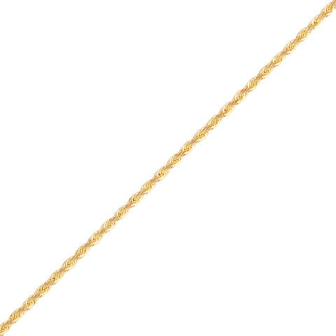 Rope Chain (2mm)