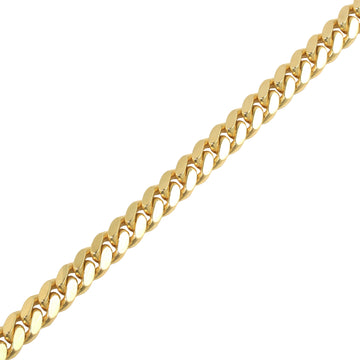 Gold Cuban Link Chain (11mm) - Chains - IF & Co. Custom Jewelry
