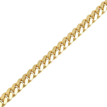 Gold Cuban Link Chain (12mm) - Chains - IF & Co. Custom Jewelry