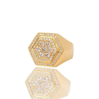 Dax Diamond Ring