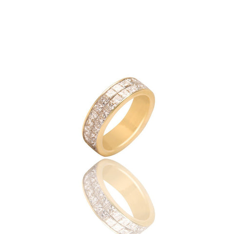 Rings - Monte Eternity Ring