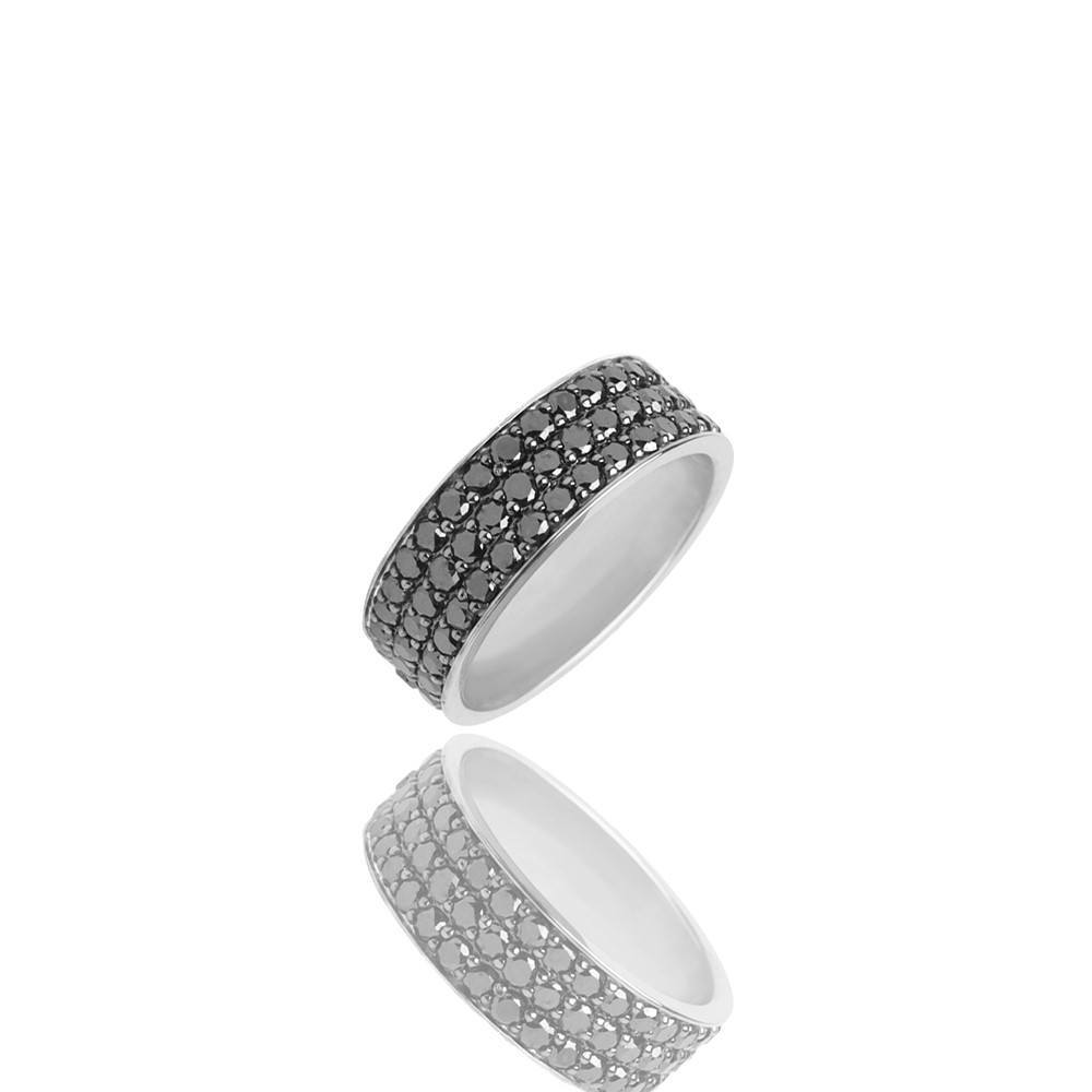 Nila Eternity Ring - Rings - IF & Co.