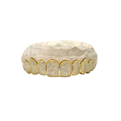 Diamond Grillz