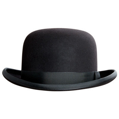 Why Do British People Wear Bowler Hats?