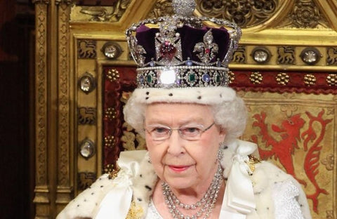 5 Cool Facts About The Queen's Crown! – Little British Shop