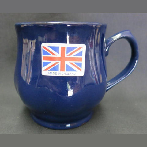 Betty Cobalt Mug -  -  Little British Shop