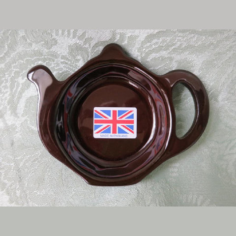 Brown Betty Tea Bag Tidy -  -  Little British Shop
