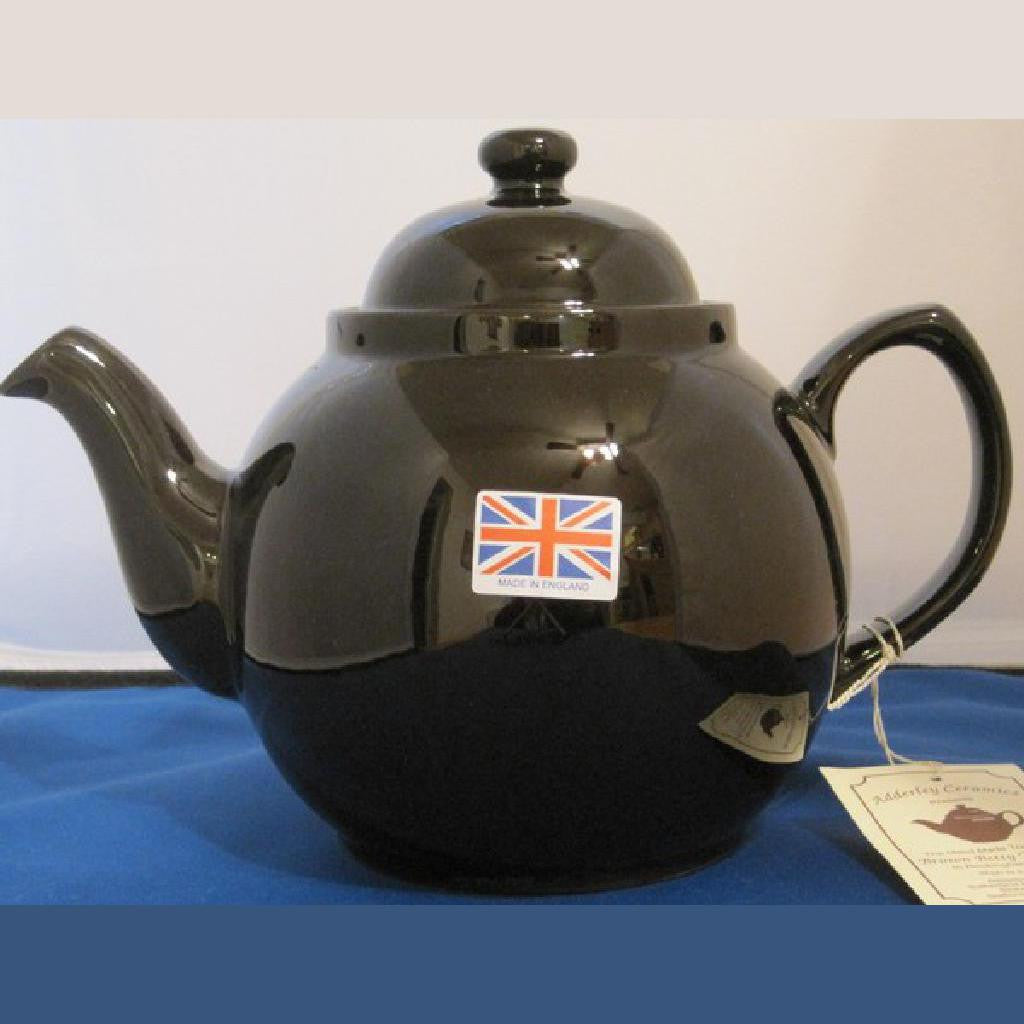 8 Cup Brown Betty Teapot -  -  Little British Shop
