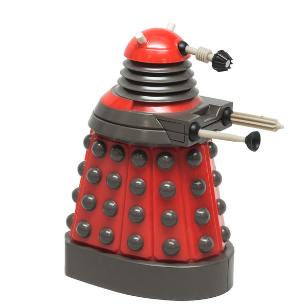 Doctor Who Dalek Bottle Opener With Sound FX -  -  Little British Shop - 2