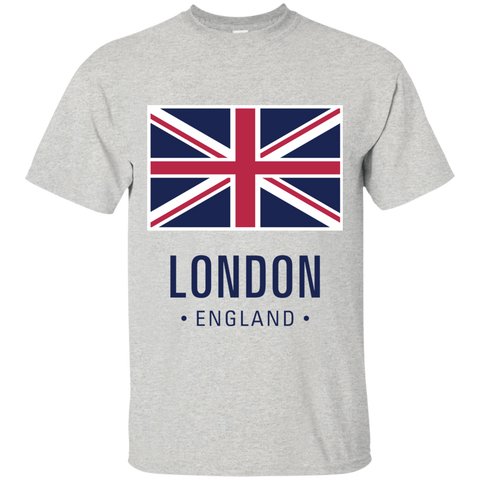 British Flag London - Men's T-Shirt