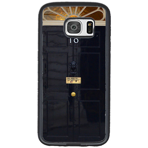 No. 10 Downing Street - Phone Case - Samsung Galaxy S7 -  Little British Shop - 1