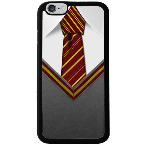 Harry Potter Hogwarts School Uniform Phone Case -  -  Little British Shop