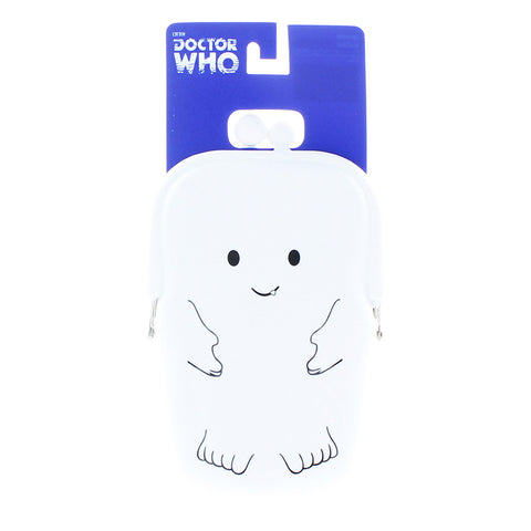 Doctor Who Adipose Adi-Purse Silicone Wallet -  -  Little British Shop