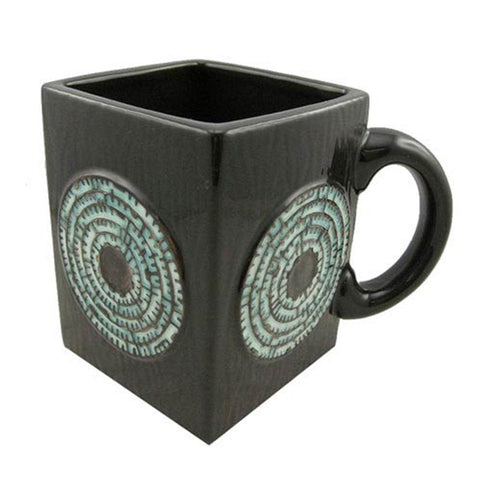 Doctor Who The Pandorica Ceramic Mug -  -  Little British Shop