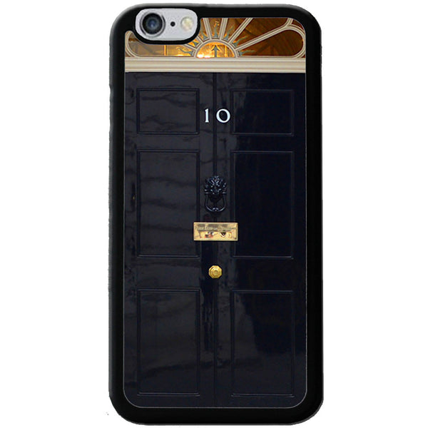 No. 10 Downing Street - Phone Case - iPhone 7 -  Little British Shop - 2