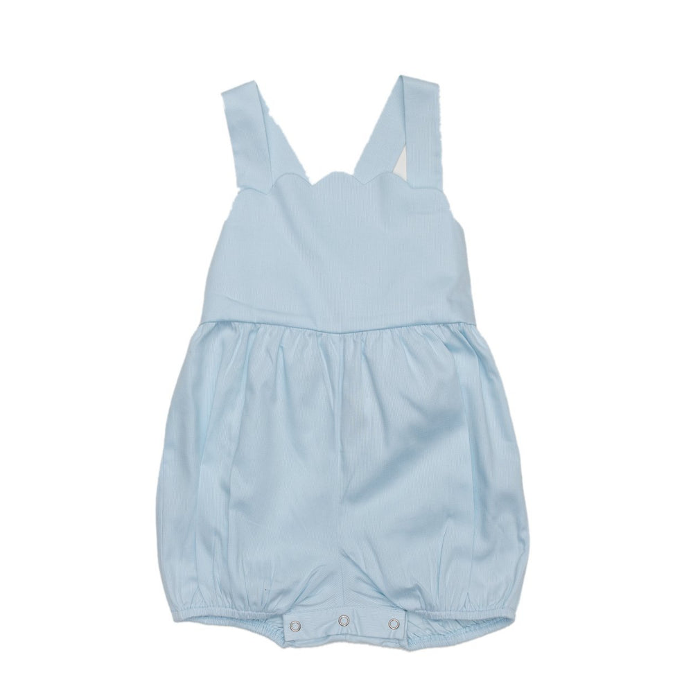 Brooke Blue Sunsuit