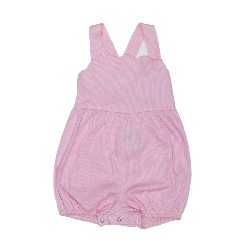 Brooke Pink Sunsuit
