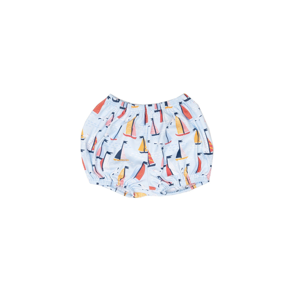 Sailboat Pima Bloomers *Online Exclusive*