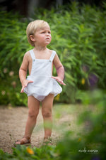 Casey Boys Sunsuit-