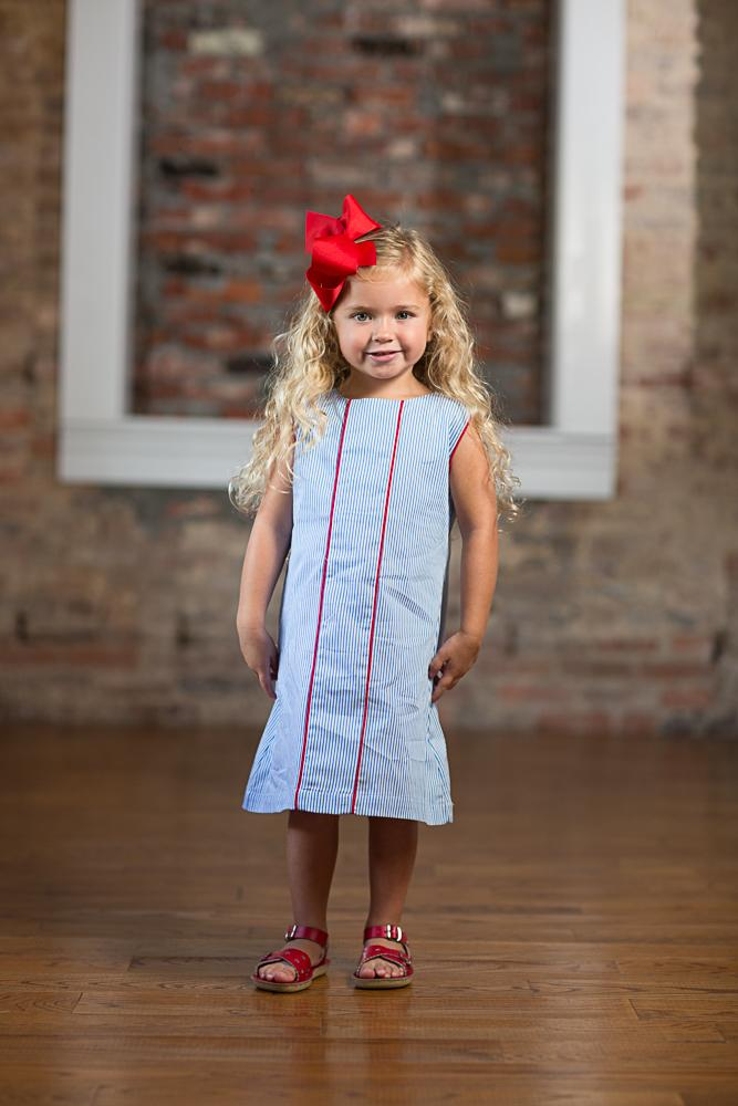 Savannah Dress-