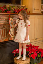 Clara Nutcracker Dress Christmas 18