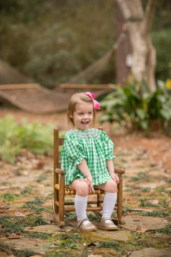 Ava Grace Girls Bloomer Set Fall18