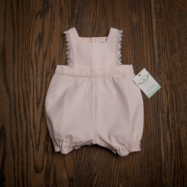 Anna Beth Girls Sunsuit