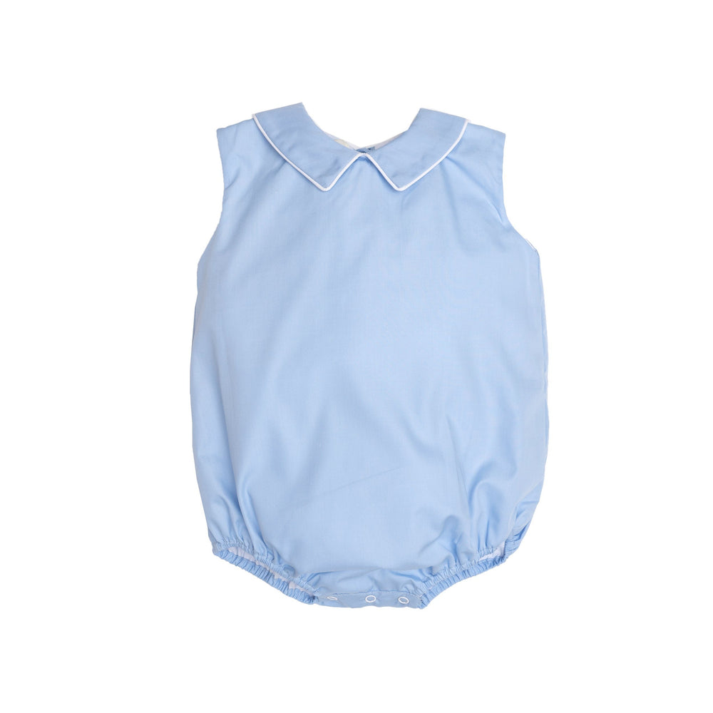 James Blue Romper