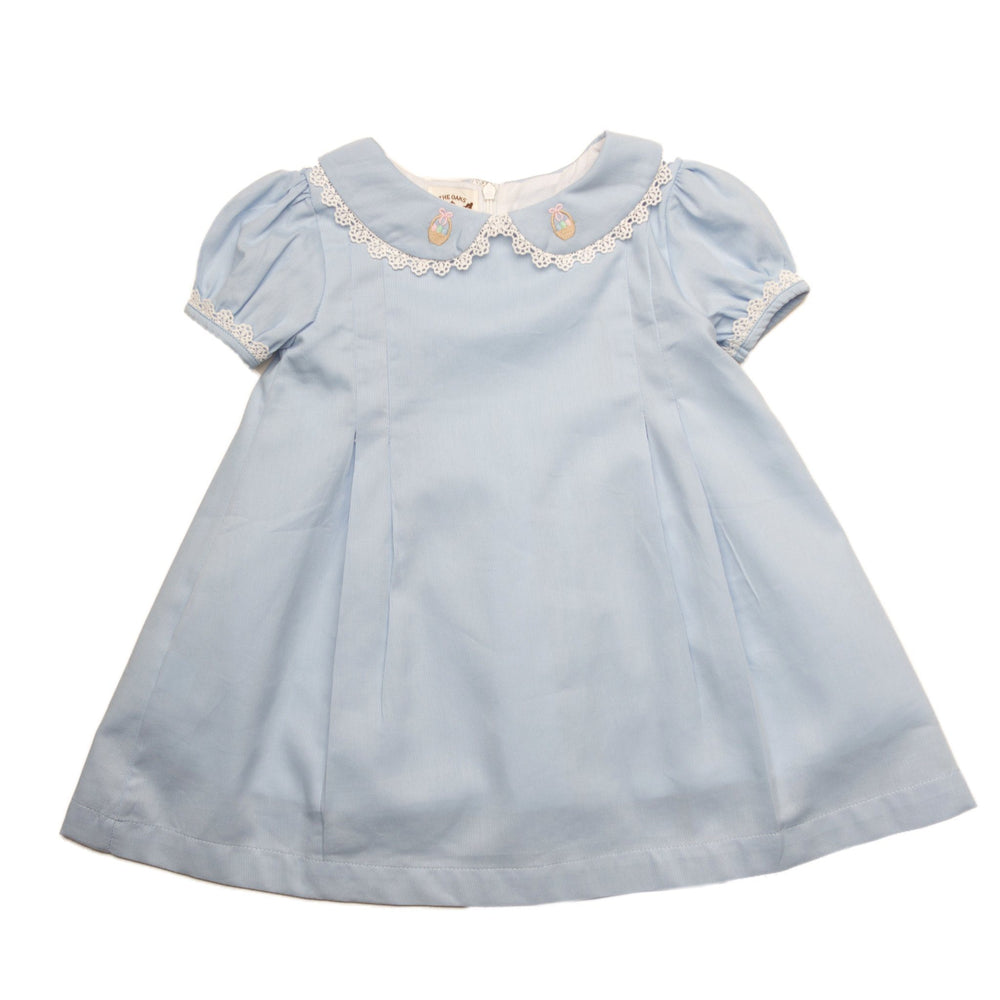 """Ester Blue Easter Dress"""
