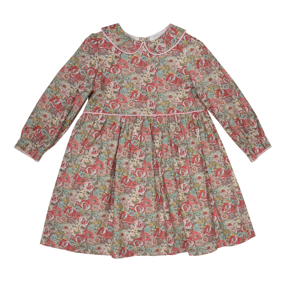 Suzanne Floral Dress