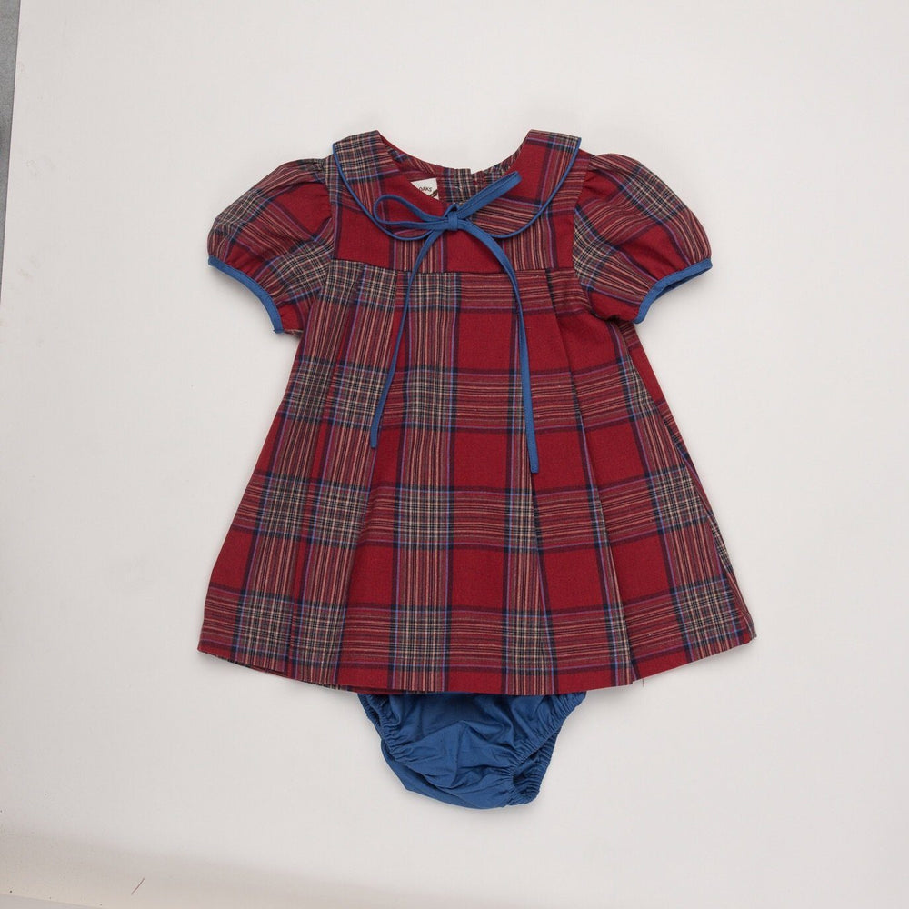 Molly Red Madewell Set