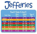Jefferies Tall Bow Socks