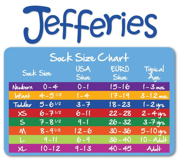 Jefferies Girls Boot and Buttons Cream Knee High Socks