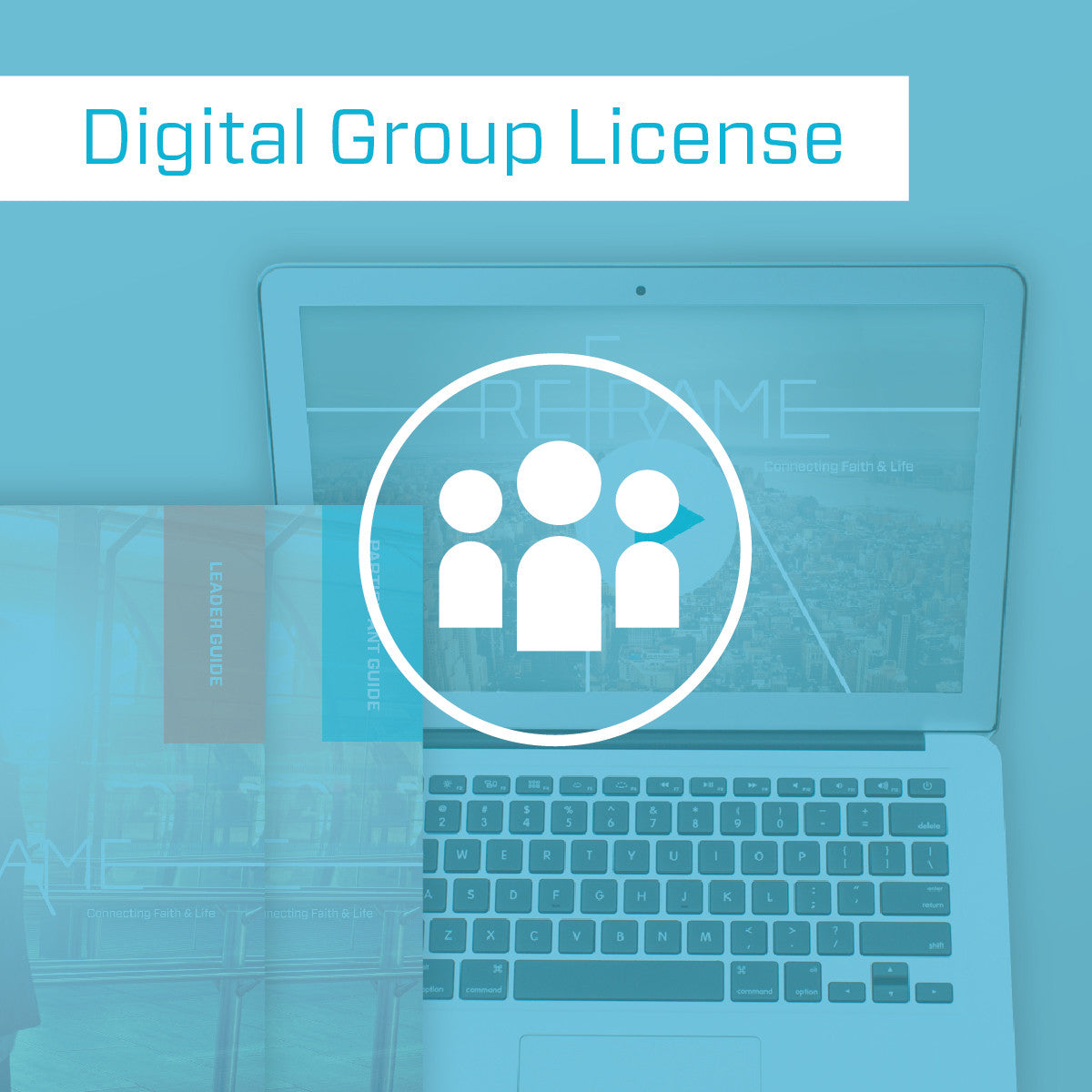 ReFrame Group License