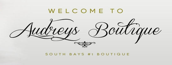 Audreys Boutique In California